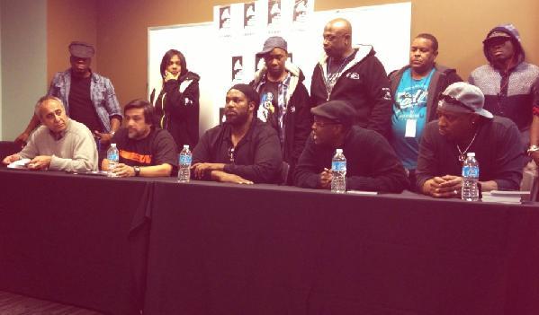 hip hop gods