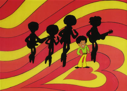 jackson 5 (cartoon series)