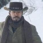 Jamie Foxx Talks Race and 'Django Unchained'