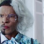 Jamie Foxx is Tyler Perry & Alex Cross AND Madea On 'SNL' (Watch)