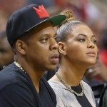 Wednesday Snaps: Beyonce & Jay-Z Spotted Courtside in Miami