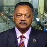 Jesse Jackson Repeatedly Asked to Defend Chicago's Strong Gun Laws (Video)