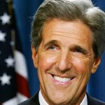 Obama Nominates Kerry as Replacement for Clinton at State Department