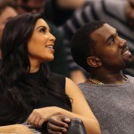Kim Kardashian Blindsided by Kanye's Pregnancy Reveal