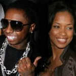 Karrine Steffans and Lil Wayne Will Always be Friends