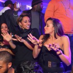 Tuesday Snaps: Kevin Hart, Keri Hilson & Friends