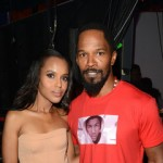 Jamie Foxx and Kerry Washington Speak on Sandy Hook Tragedy