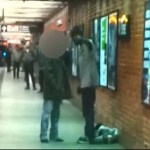 Man Arrested for Murder of Man He Pushed Onto NYC Subway Tracks (Video)
