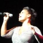 Kimberley Locke's Cabaret Show Debuts, Donna Summer Story Shared