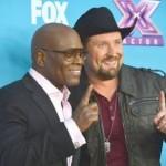 LA Reid on His Man's 'X Factor' Win: 'I Cried Tonight'
