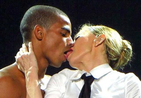 madonna tongues boy toy