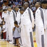 NBA and NFL Memorialize the Children of Sandy Hook Elementary School