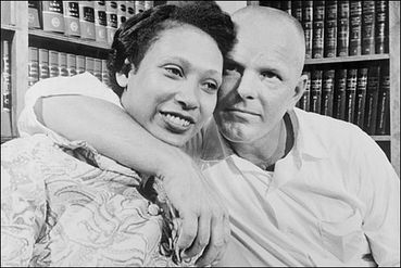 mildred jeter & richard loving