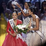 Miss Universe is American for First Time in Over A Decade