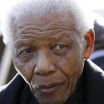 Nelson Mandela to Spend Christmas Under Doctor's Care
