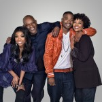 Brandy, Ray J and 'Nem Create a Children's App for Music