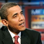 Obama on 'Meet the Press' Blames Republicans for Fiscal Cliff Impasse (Watch)