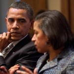 Rice Nomination Fight Won't Drain President Obama's Political Capital