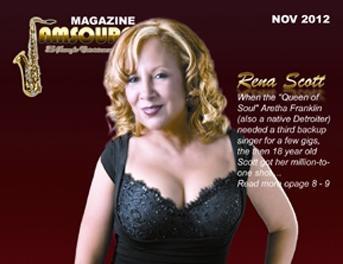 rena scott on cover of jamsource.net