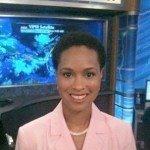 Weather Woman Rhonda Lee is the New Poster-Lady for Black Women