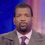 RG3 Hater Rob Parker Suspended for 'Not One of Us' Comments