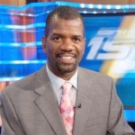 ESPN's Rob Parker Apologizes for 'Cornball Brother' Comment