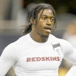 Black ESPN Guest: RG3 Only 'Kind of Black, Not One of Us' (Watch)