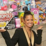 Monday Snaps: Rocsi Diaz Throws Toy Drive for Hurricane Sandy Victims