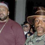 Suge: 'People Test (Katt) 'Cause He's Small & the Best Comedian of All Time