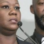 Trayvon's Mother Says Zimmerman Got Away with Murder