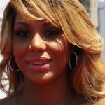 Tamar Braxton Discusses Parenting Style and Fashion