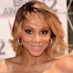 Tamar Braxton Isn't Bleaching Her Skin – Has Vitiligo (Video)
