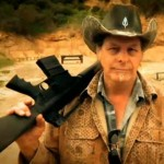 Ted Nugent Says President Obama 'Wouldn't Qualify to Drive My Tour Bus'