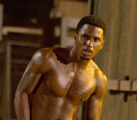 trey songz (texas chainsaw 3d)
