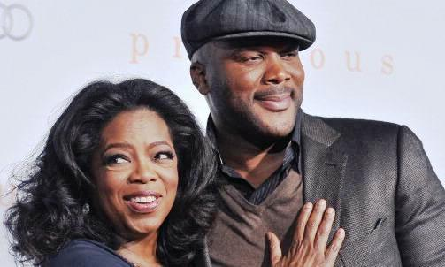 Oprah and Tyler Perry Settle Lawsuit over Alleged Stolen Show