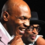 Mike Tyson's Plan for 2013 and Beyond: 'I Want to Be a Performer'