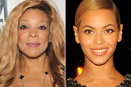 wendy williams & beyonce