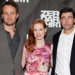 The Film Strip: 'Zero Dark Thirty,' 'Jack Reacher' and 'Not Fade Away' interviews