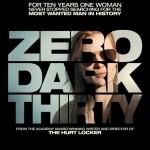 Black Film Critics Circle Name 'Zero Dark Thirty' Best Film of 2012