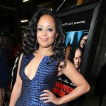 Essence Atkins Talks to EURweb About Her 'A Haunted House' Experience