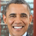 President Obama's New Official Portrait Released