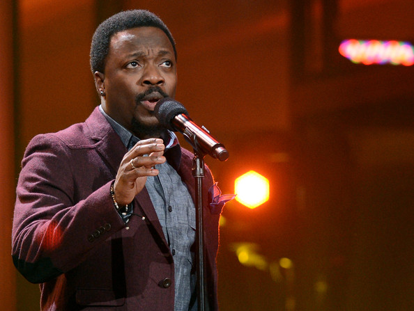 Singer Anthony Hamilton is 42 today.