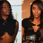 Azealia Banks Responds to Angel Haze with 'No Problems'