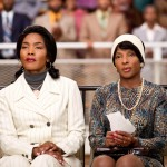 The Pulse of Entertainment: 'Betty & Coretta' with Blige and Bassett, Airing on Lifetime