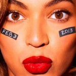 Beyonce to Face Media Today at Super Bowl