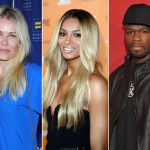 Ciara is a Home Wrecker … Not Really, but She Caused a Break Up (Listen)