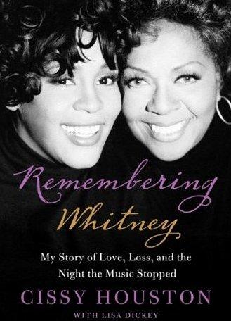 Cissy Houston Book