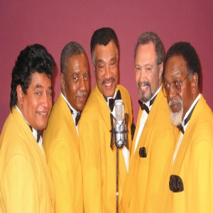 Herb Cox and the Cleftones