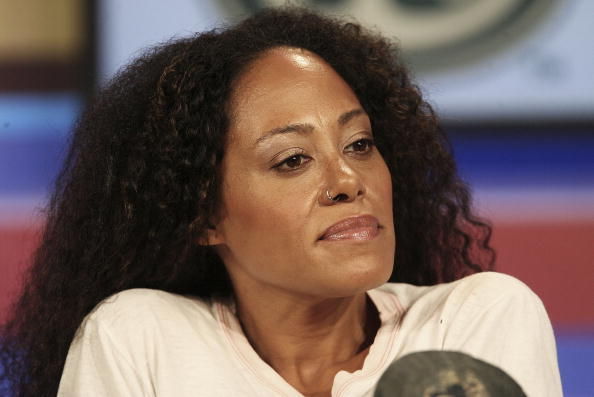 cree summer married
