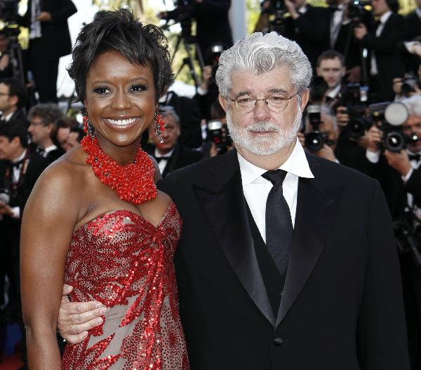 George Lucas, Mellody Hob